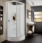 SHOWER SYSTEMS & DOORS